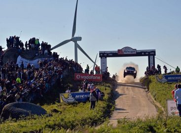 Новый хет-трик Volkswagen Motorsport на WRC