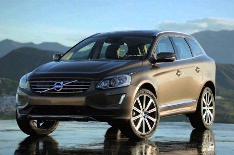 Не стоит опасаться короткой, двухгодичной гарантии Volvo