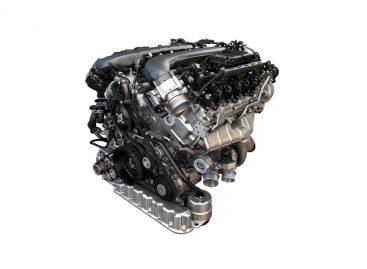 Фольксваген рассекретил свой новый 12-цилиндровый мотор