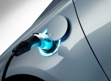Зарядные станции для электромобилей появились на карте столичных парковок
