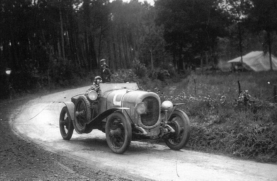 24 часа Ле-Мана 1923 года