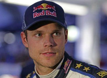 Андреас Миккельсен остается в Volkswagen Motorsport