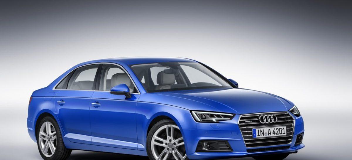 Audi выпустит экономичный переднеприводный автомобиль A4 Ultra