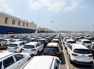 Тем временем KIA выпустила 15 млн автомобилей