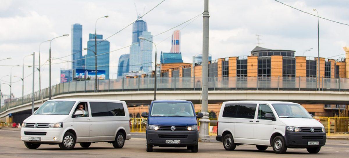 Volkswagen поддержал благотворительный фонд Подари жизнь