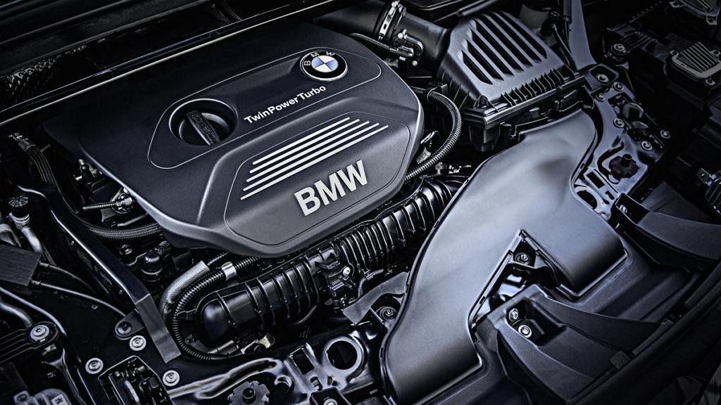 BMW X1 II