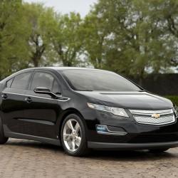 От Chevrolet Volt могут отказаться в 2022 году