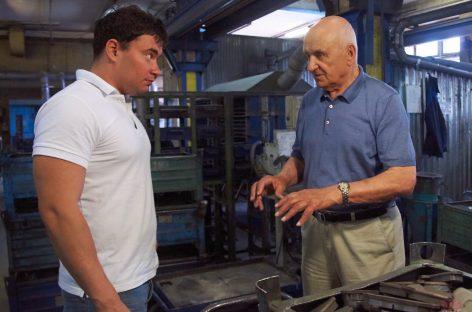 МарКон — нужно ли устранять писк тормозных колодок?