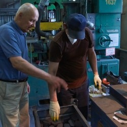 Производство тормозных колодок МарКон