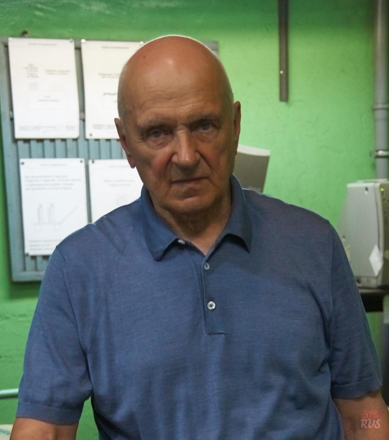 МарКон Молев Лев Витальевич