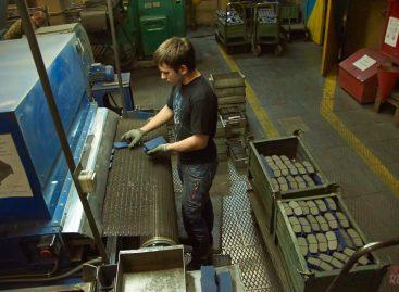 Производству колодок в России легче в кризис
