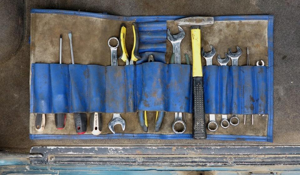 Дополнительный набор инструментов