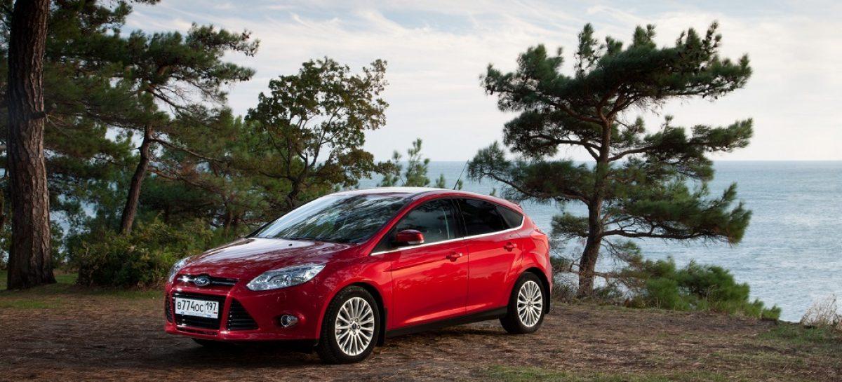 Владельцы автомобилей GM меняют их на Focus, EcoSport и Kuga