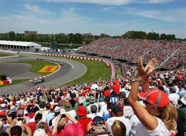 Гран При Канады с точки зрения шин