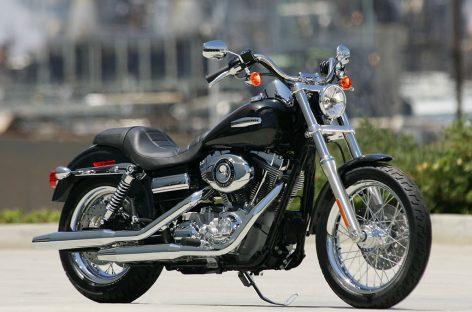 Распространяются ли правила парковки на мотоцикл?