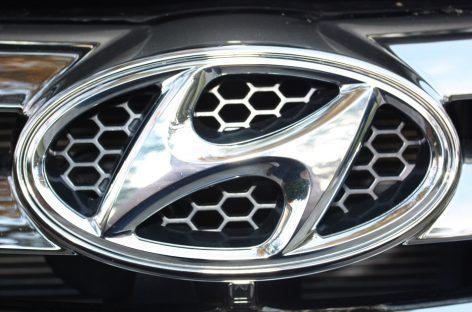 Hyundai и двери