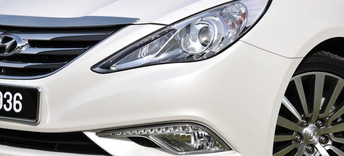 Hyundai стала Компанией года 2014 в номинации Автомобили