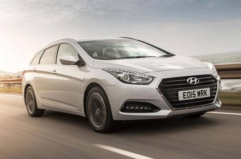 Майские продажи Hyundai i40 – рекордные