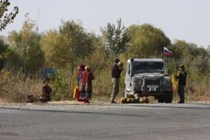 Волок-Туркестан 2009