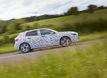 Infiniti Q30 будет представлена на Франкфуртском автосалоне