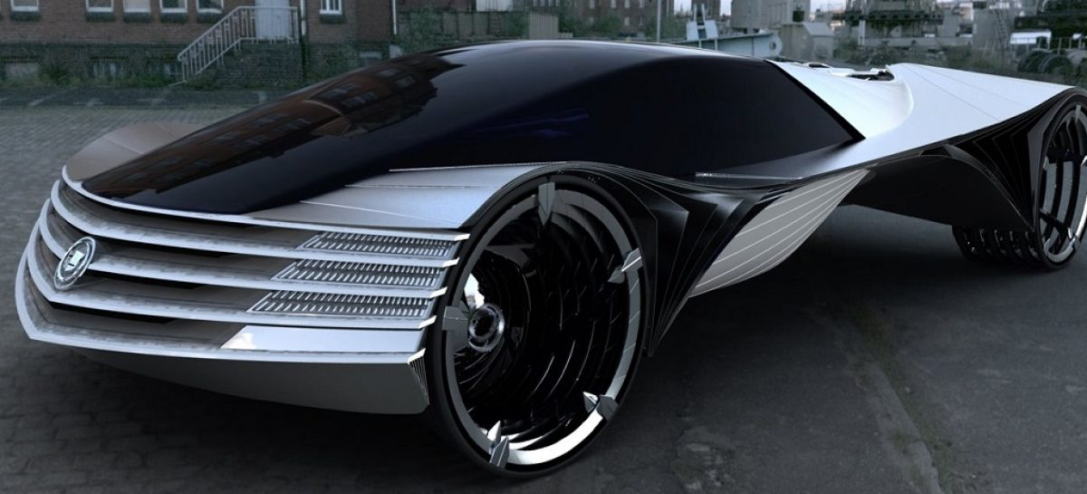 Атомный автомобиль