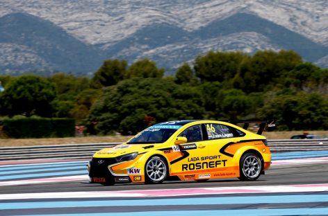 Яап ван Лаген стартует вторым на этапе во Франции