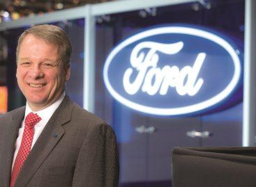В Ford Sollers сменилось руководство