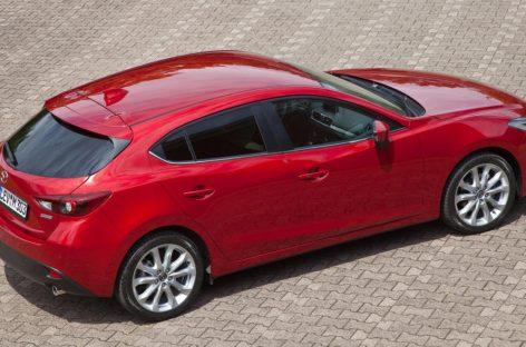 Cadillac ST-8, BMW i5, Mazda MPS и другие ожидаемые новинки