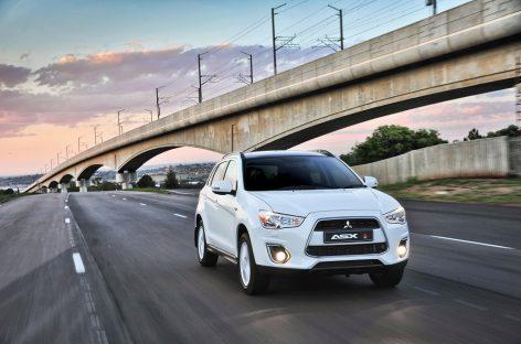Mitsubishi снизил цены на ASX, Pajero Sport и L200