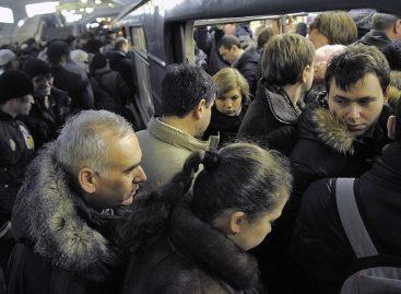 Пассажир столичного метро получил ожоги, спрыгнув на пути