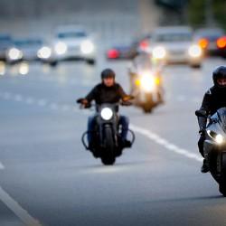 В Санкт-Петербурге сотрудники полиции обнаружили мотоцикл, похищенный в Италии