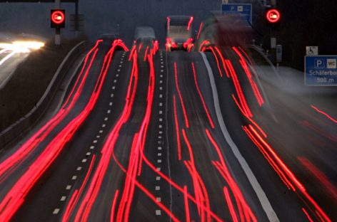 Как Германия борется за свои автобаны