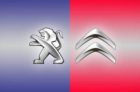 Автомобили Peugeot и Citroёn, производимые в Калуге, получили доступ к госзакупкам