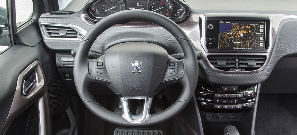 Peugeot с пробегом