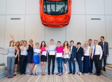 Hyundai и МАМИ выбрали лучшие студенческие проекты