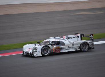 Занимательные цифры от Porsche