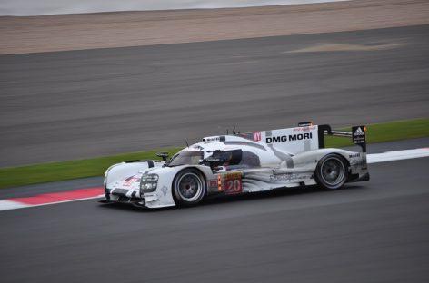 Porsche 919 Hybrid и 911 RSR будут испытывать на выносливость