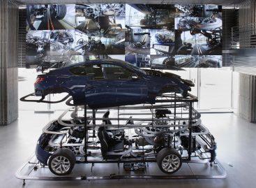 Проект Ensemble — взгляд Hyundai на современный автомобиль