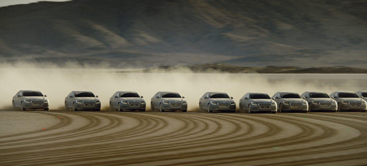 Hyundai вручили Каннских львов