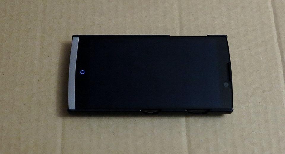 Телефон Highscreen Boost 2 SE