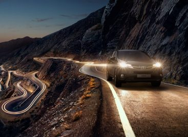 Toyota объявляет о снижении цен на 6 моделей