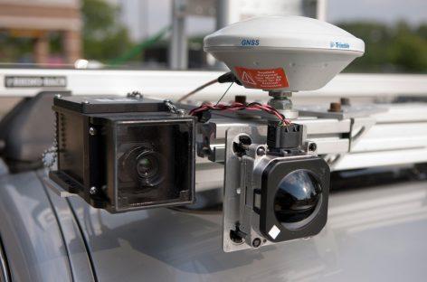 Прокуратура займется проверкой законности установки камер на дорогах