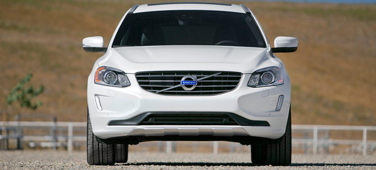 У Volvo обнаружили проблемы