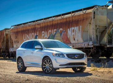 Volvo Car Russia снижает ставку по автокредиту