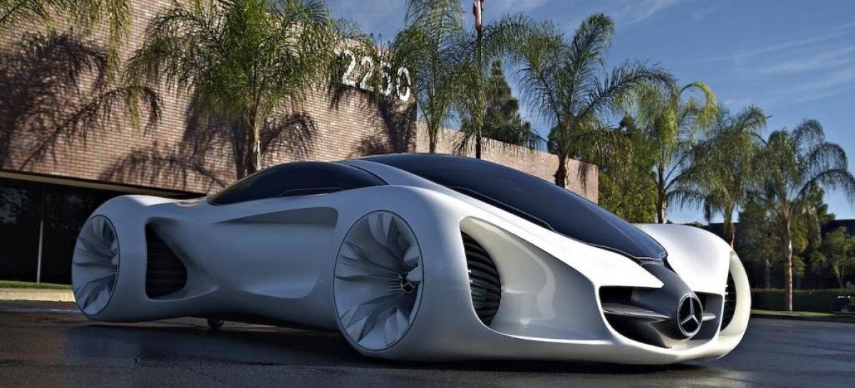 Все, что вы стеснялись спросить об автомобиле будущего