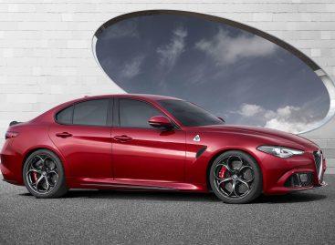 Дождались! Alfa Romeo выкатила настоящего конкурента немцам