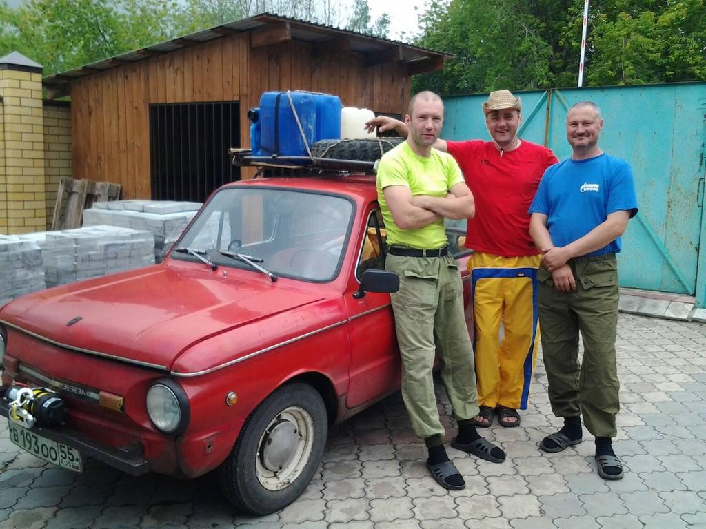 Перевал Дятлова - фото, видео, экспедиции, литература ...