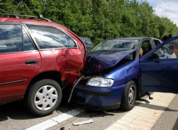 Аварии в стране становятся платными
