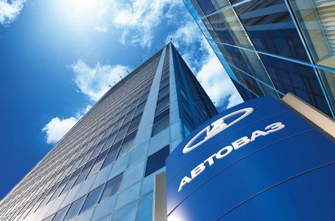 АвтоВАЗ собирается потеснить Hyundai и KIA Motor