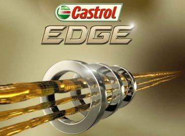 Castrol запустил рекламную кампанию «Жить на полную мощность»
